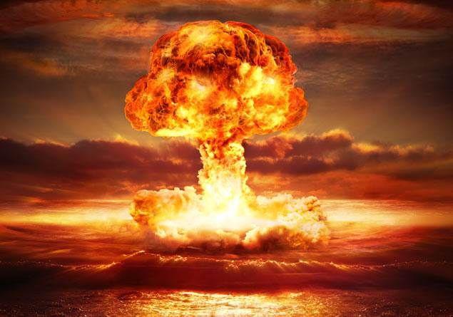 Dünyanın en ölümcül silahları: Nükleer bombalar! - Page 2