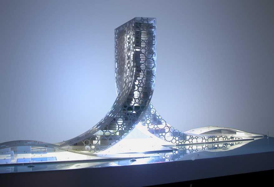 Dünyanın en ilginç bina tasarımları! - Page 3
