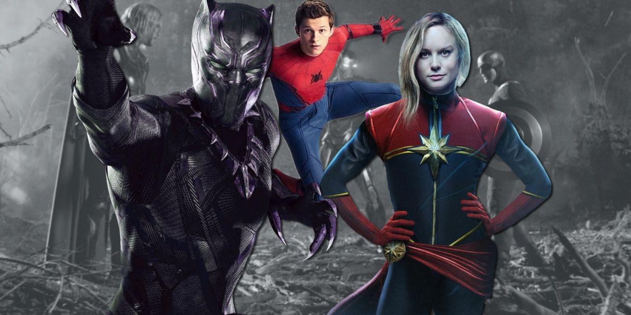 Avengers 4 hakkında soluk kesen dedikodular! - Page 3