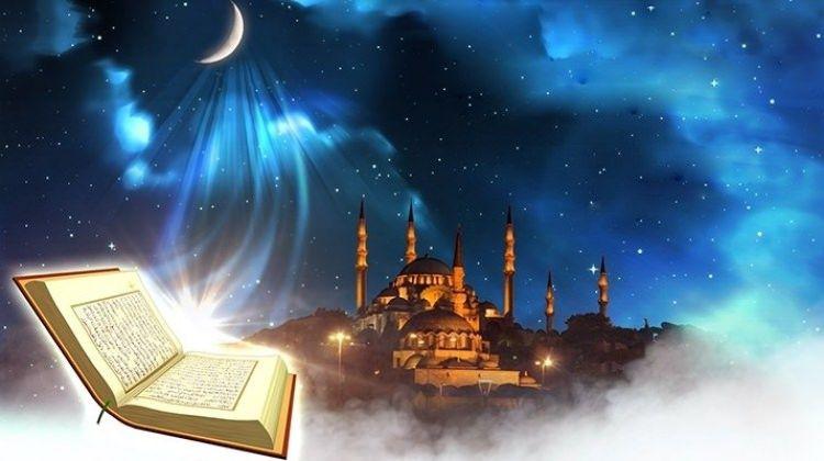 En güzel Ramazan mesajları! - Page 3