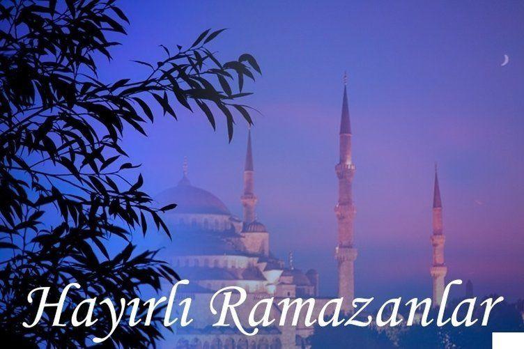 En güzel Ramazan mesajları-2 - Page 4