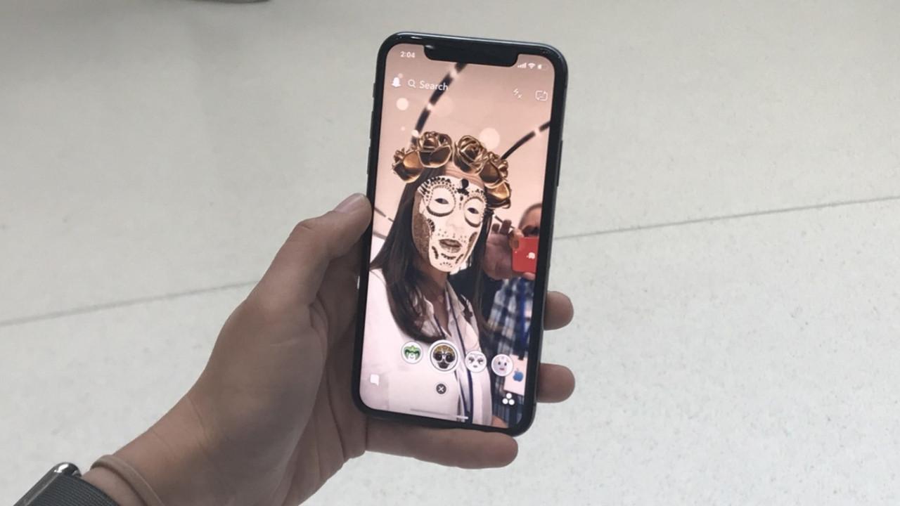 Apple'dan Portrait Lighting reklamı geldi!
