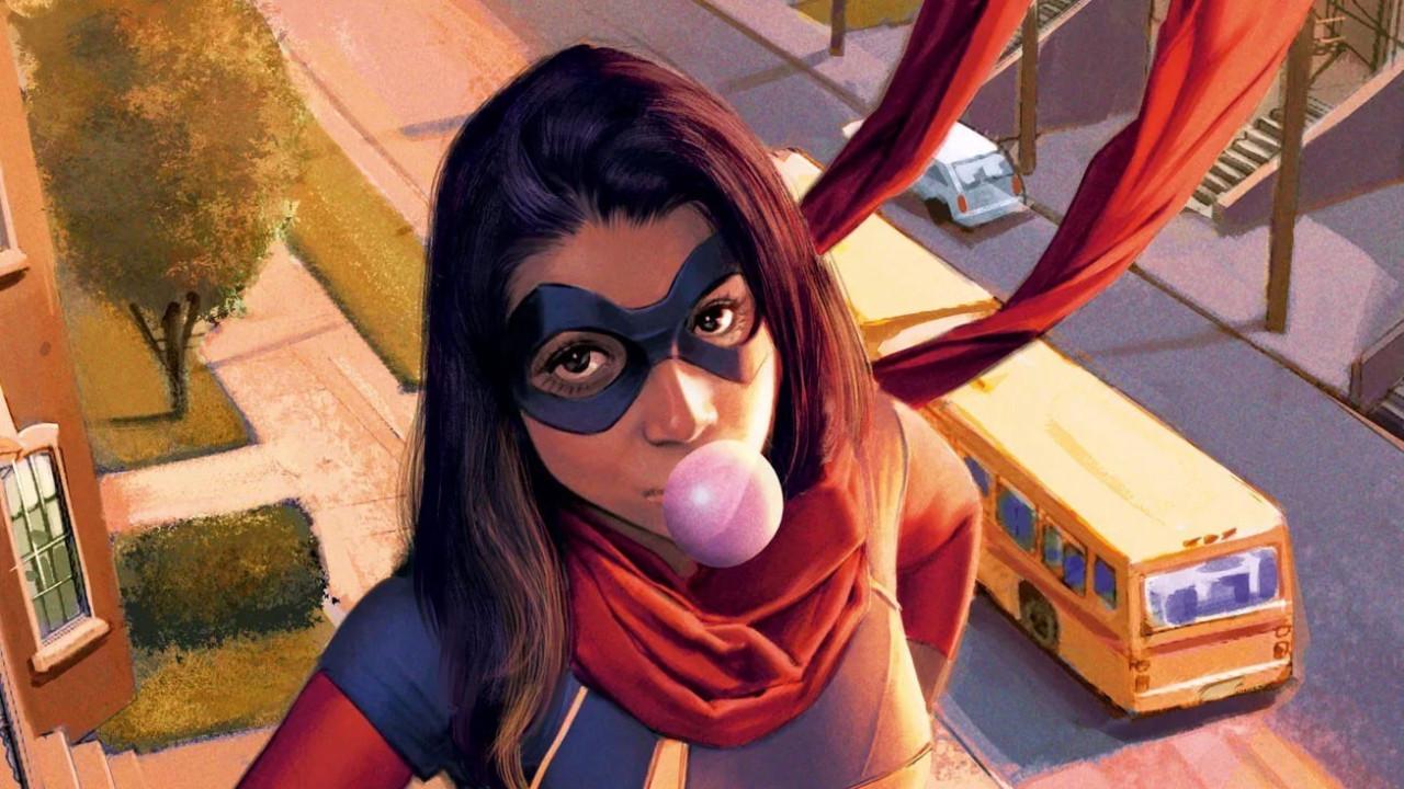 Marvel Sinematik Evreni'ne Müslüman karakter katılıyor!