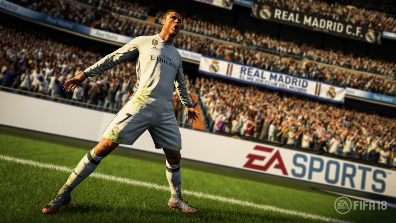 TFF 1. Lig de FIFA 19'a oylarınızla gelebilir!