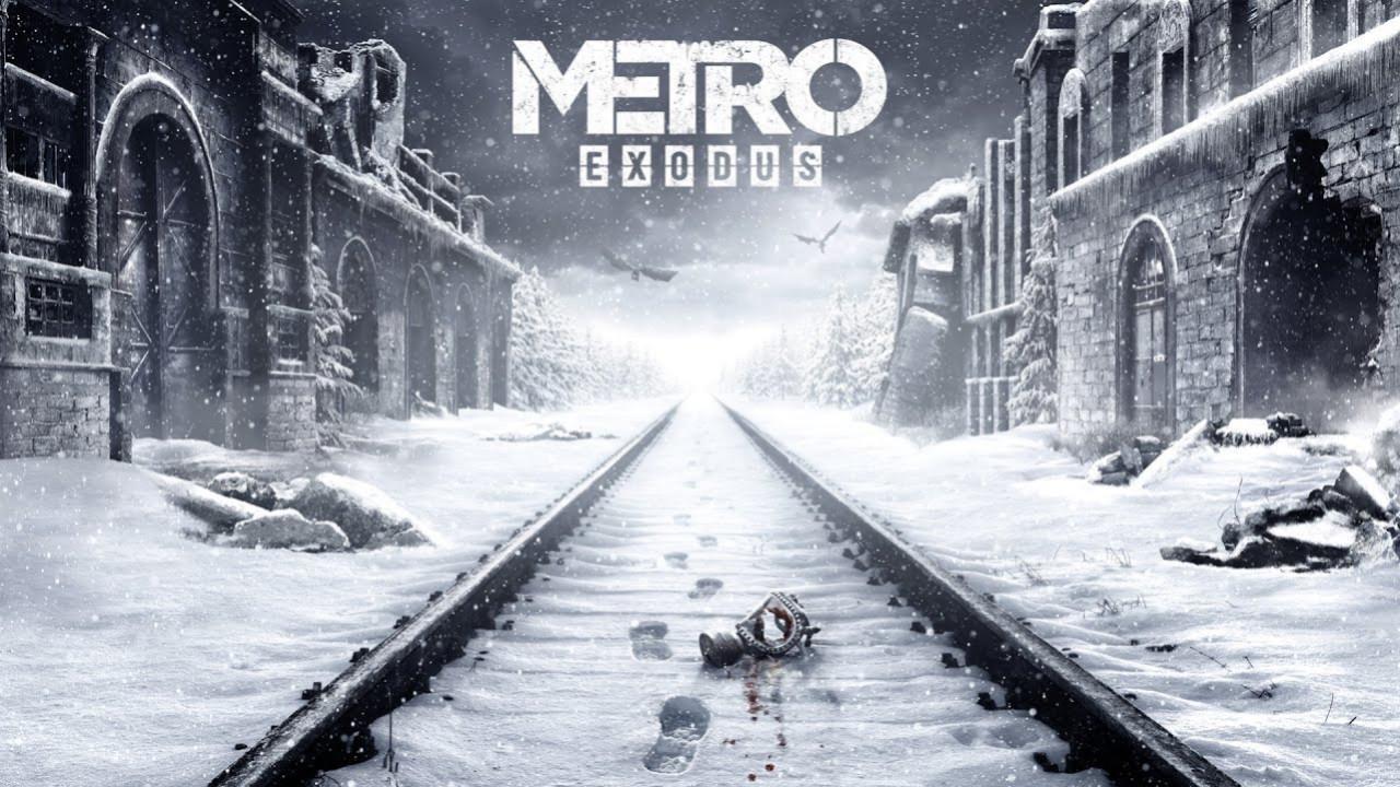 Metro Exodus'un ertelendiği açıklandı!