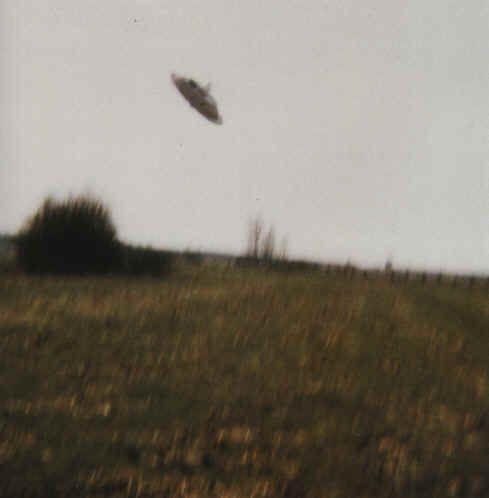 En net UFO fotoğrafları! - Page 2