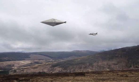 En net UFO fotoğrafları! - Page 3