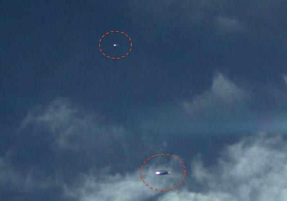 En net UFO fotoğrafları! - Page 4