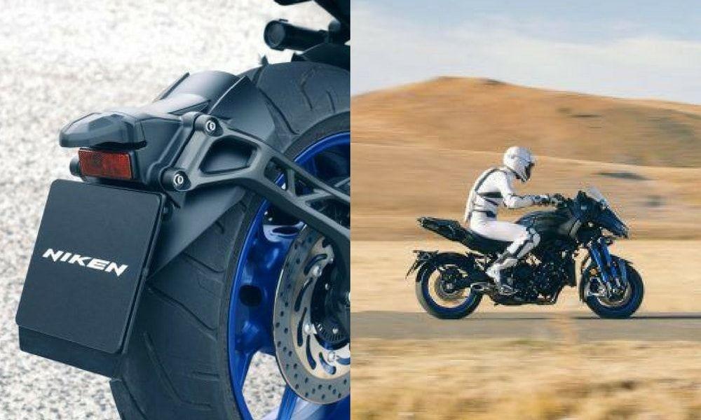 Üç tekerlekli Yamaha NIKEN'in Türkiye fiyatı belli oldu! - Page 4