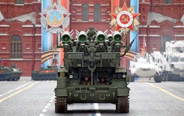 Ülkelerin son teknoloji savunma sistemleri! - Page 4