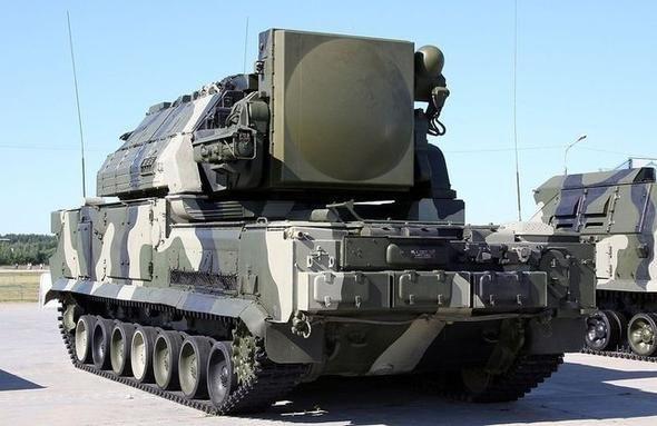Ülkelerin son teknoloji savunma sistemleri! - Page 2