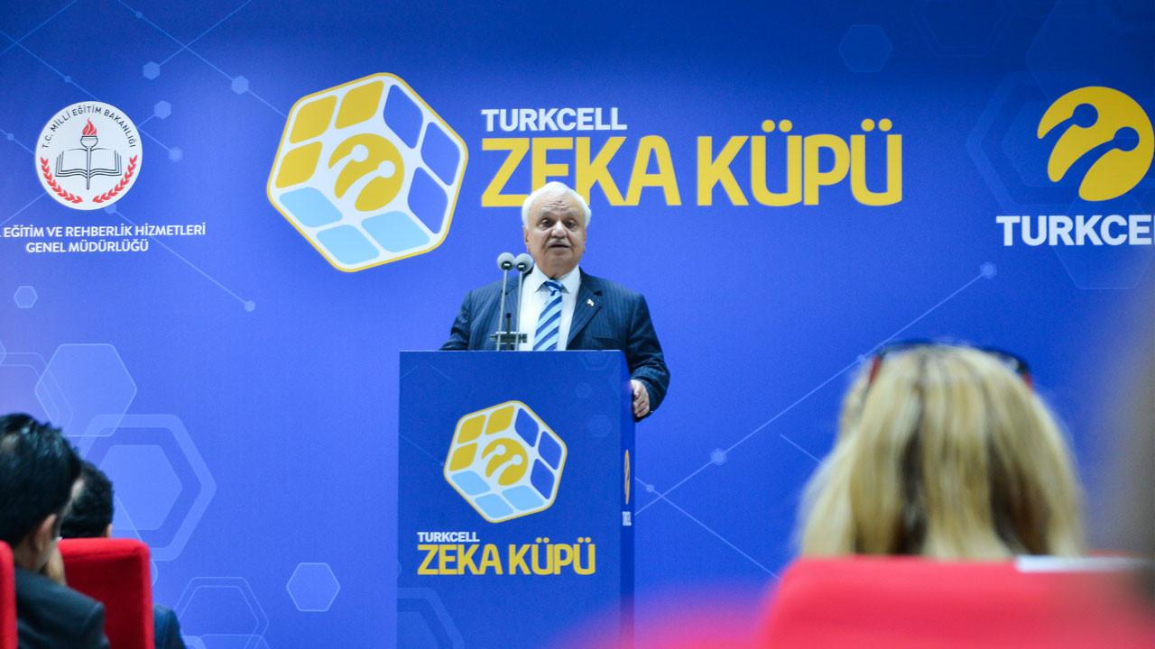 Zeka Küpü projesini Aydın'da ziyaret ettik