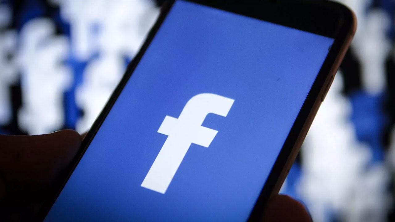 Facebook 583 milyon hesabı sildi