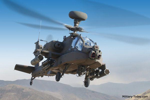 Dünyanın en güçlü saldırı helikopterleri! - Page 2