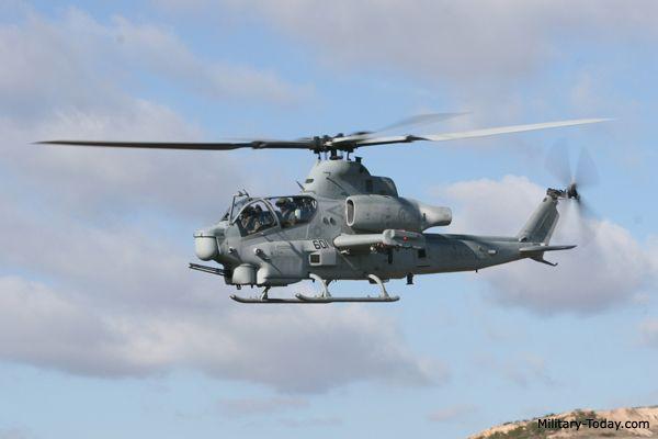 Dünyanın en güçlü saldırı helikopterleri! - Page 3