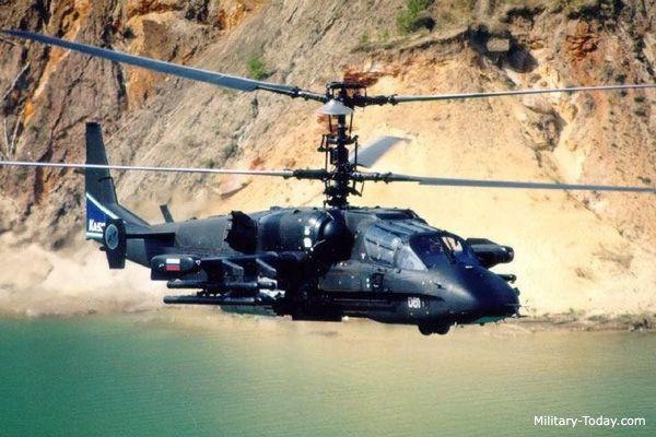 Dünyanın en güçlü saldırı helikopterleri! - Page 4
