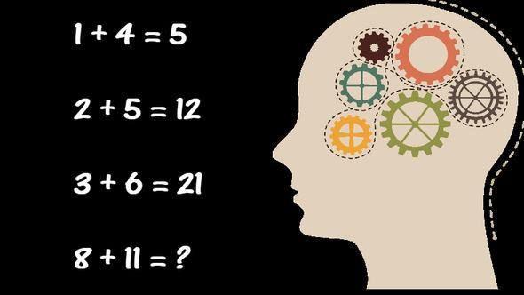 Dahiler bu soruları 30 saniyede çözüyor! - Page 1