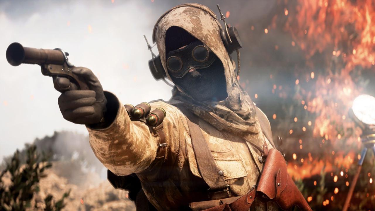 Battlefield 5'ten beklenen ilk fragman geldi!