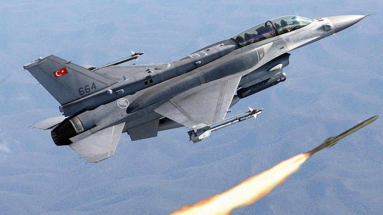 Dünyanın en güçlü savaş uçakları!