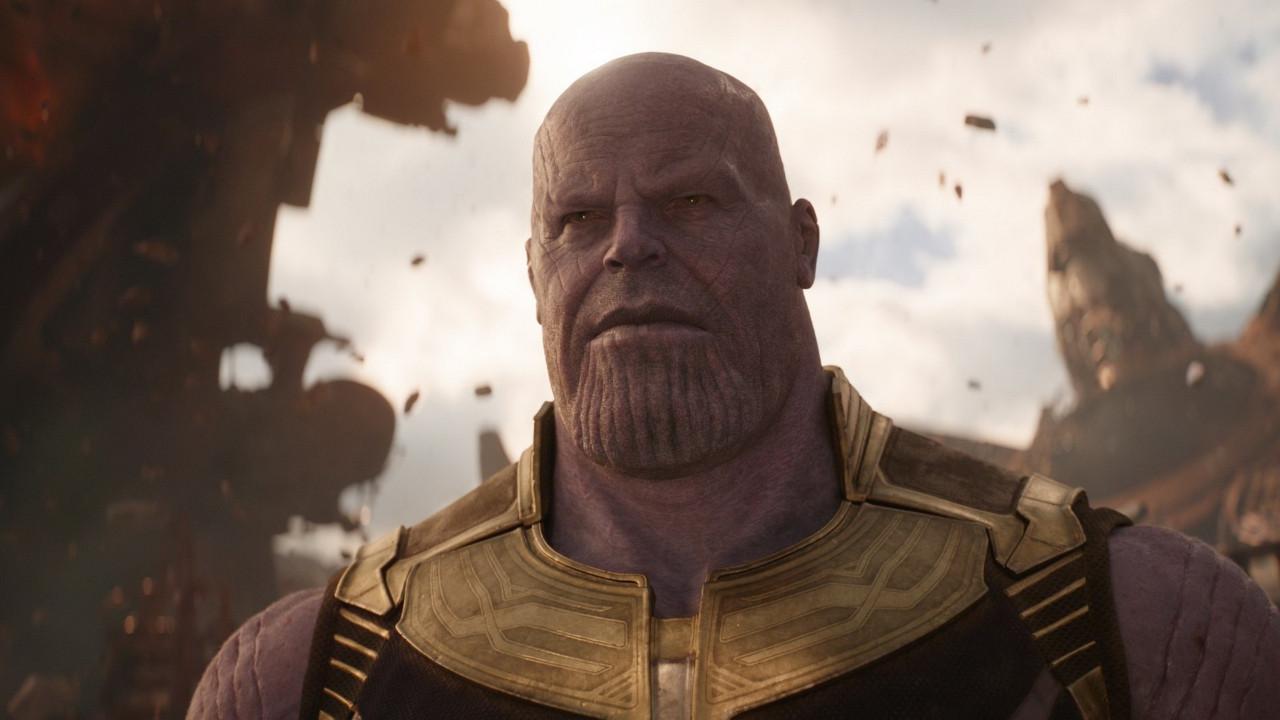 Avengers : Infinity War yeni bir rekora koşuyor!