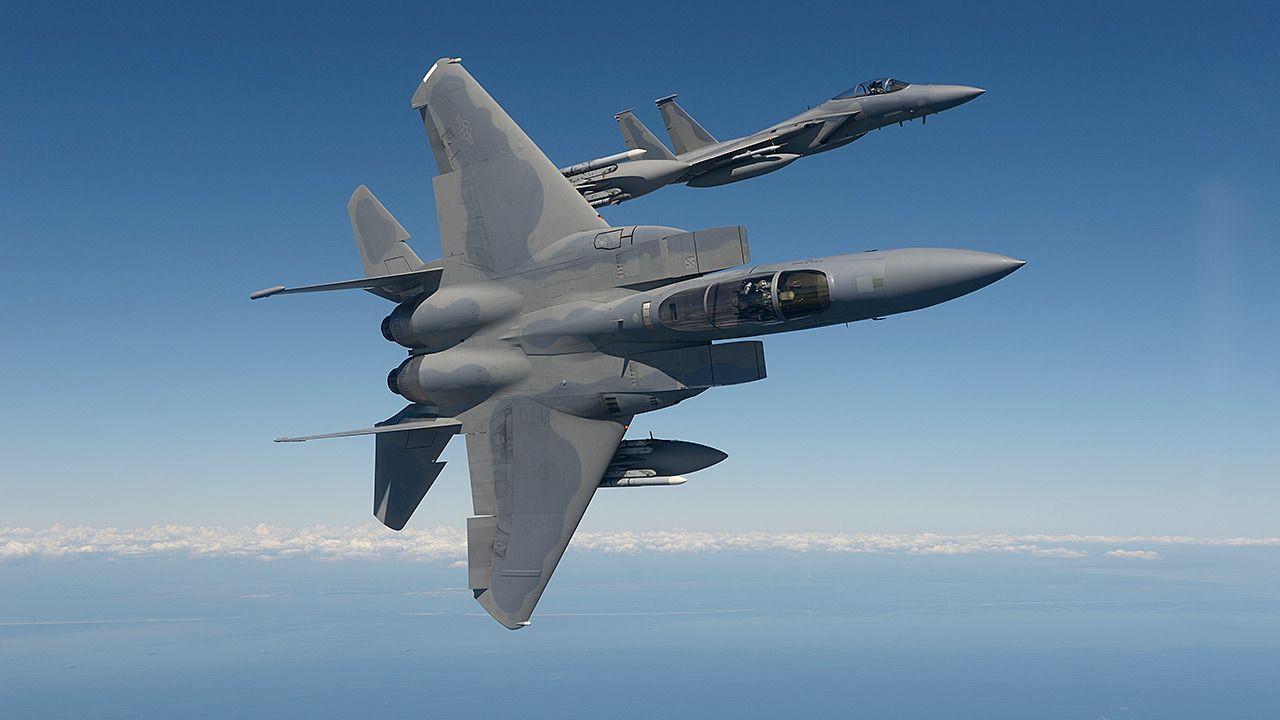Dünyanın en güçlü savaş uçakları! - Page 2