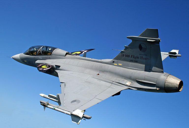 Dünyanın en güçlü savaş uçakları! - Page 3
