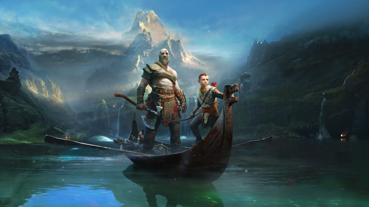 God of War İnceleme!