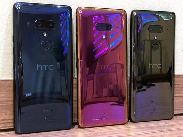 Özellikleri ile dikkat çeken HTC U12 Plus! - Page 4