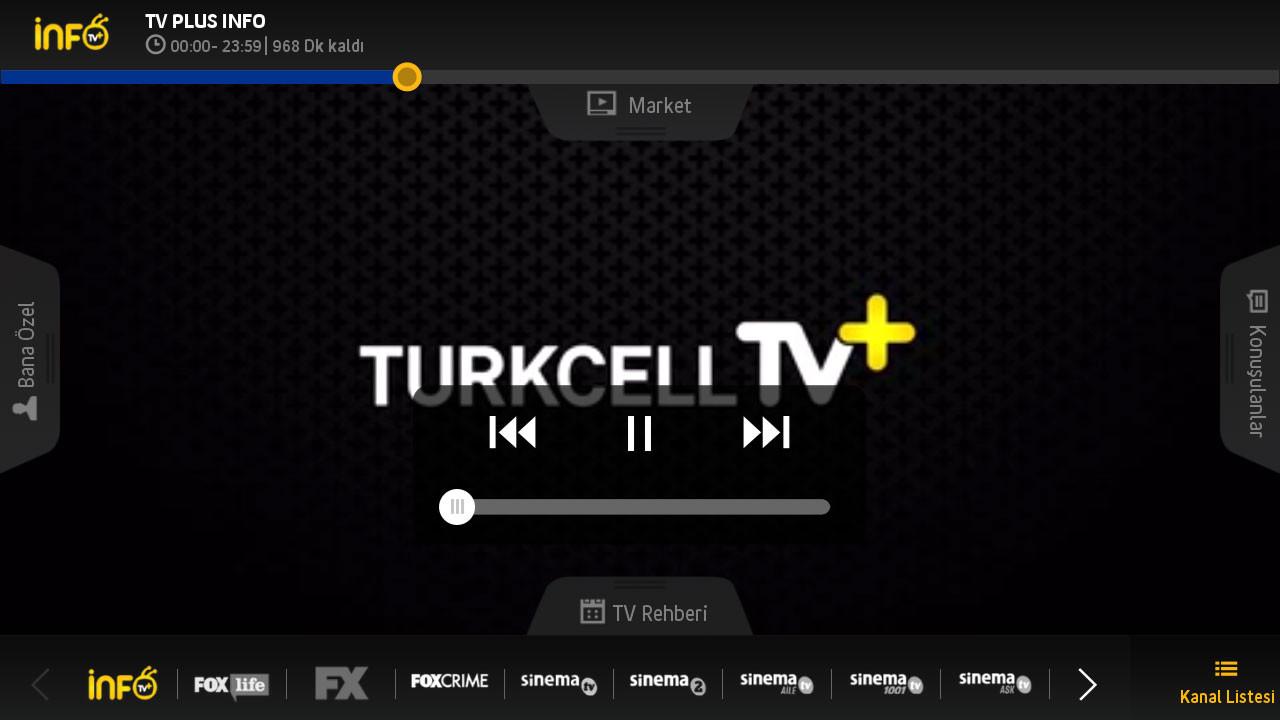 TV+'a yeni diziler geldi