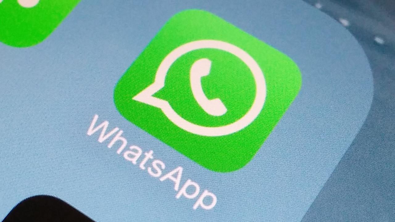 WhatsApp'ın merakla beklenen özelliği geldi!