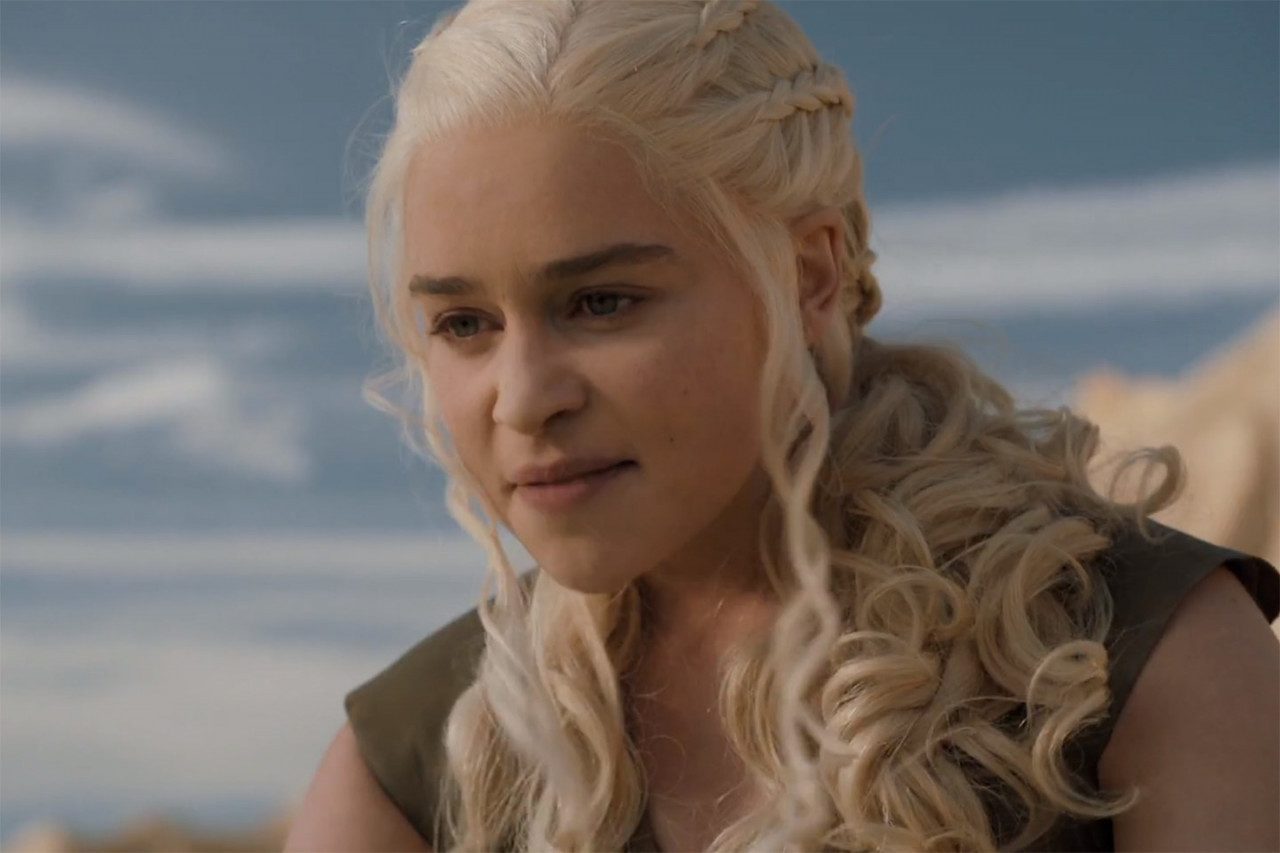 Game Of Thronesun oyuncusu İstanbula geliyor