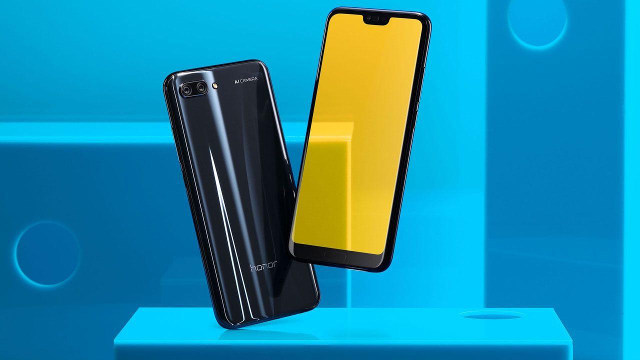 Telefonların SAR değerleri - Mayıs 2018 - Page 1