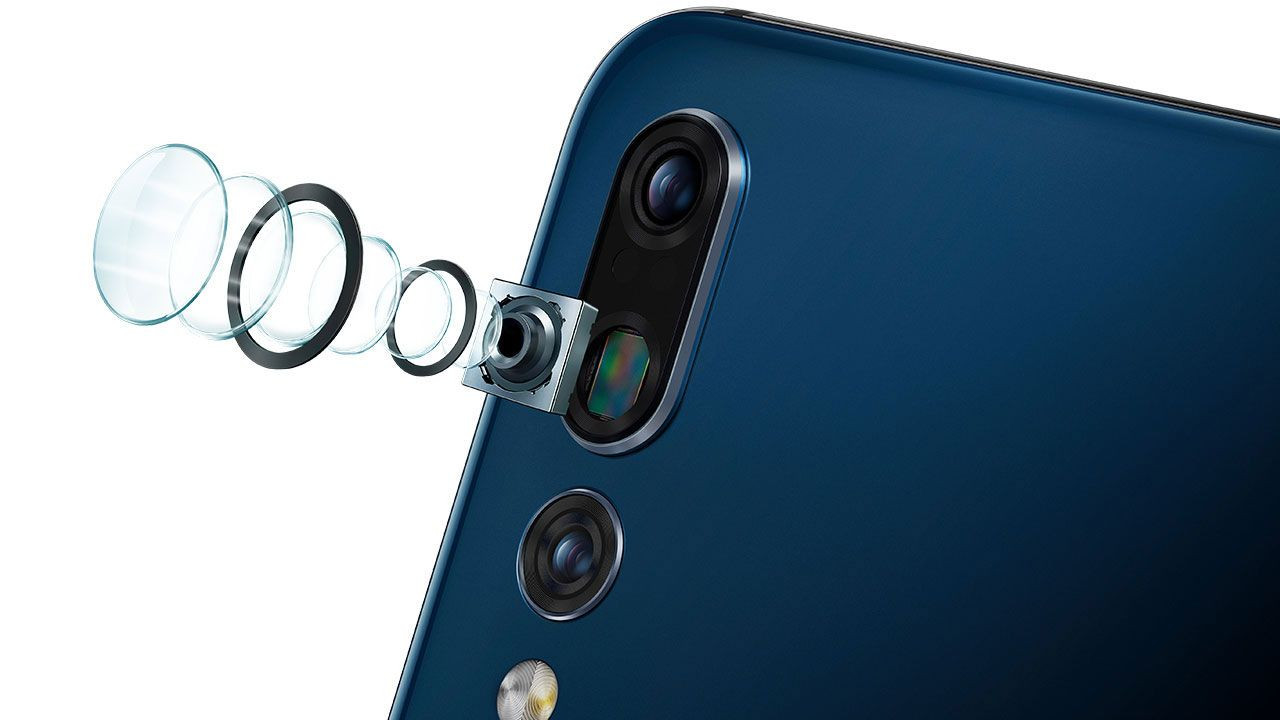 Huawei P20 Pro ile çekilen fotoğraflar - Page 1