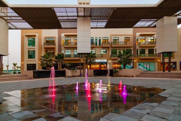 Birleşik Arap Emirlikleri  teknolojik şehir kuruyor! - Page 3