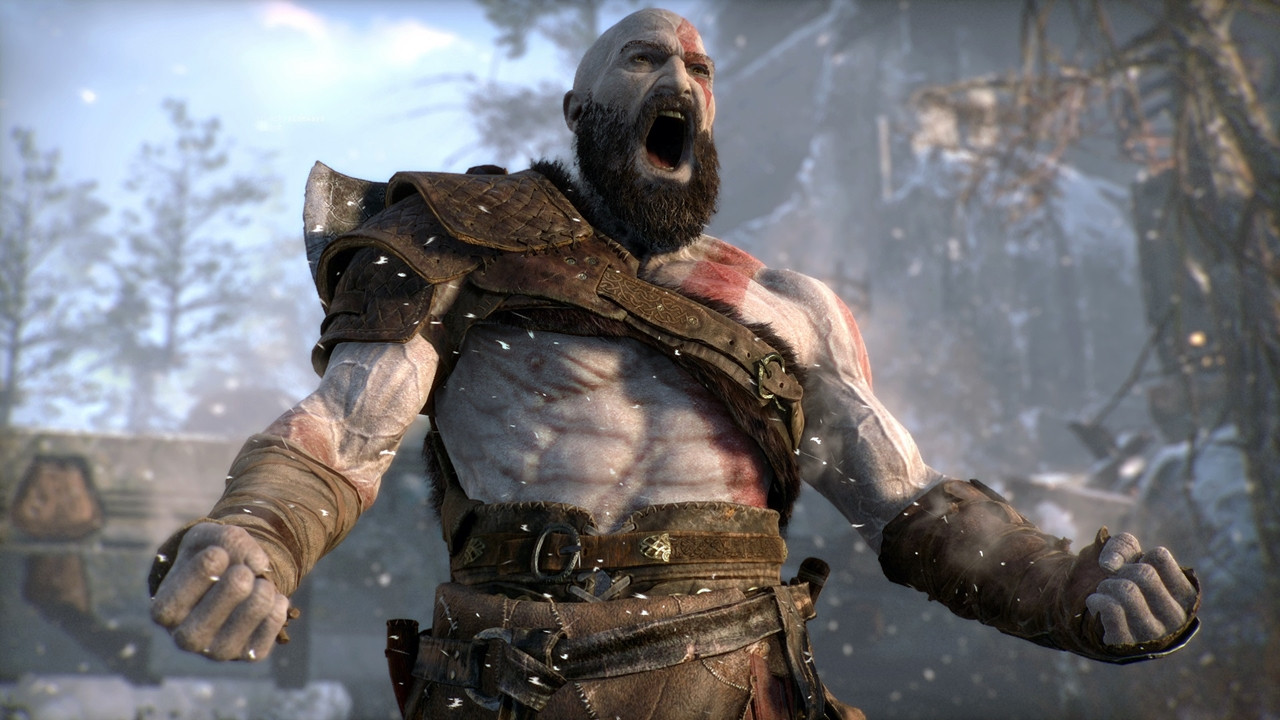 God of War rekora koşuyor!