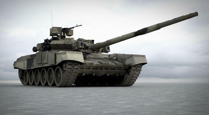 Dünyanın en güçlü tankları! - Page 2