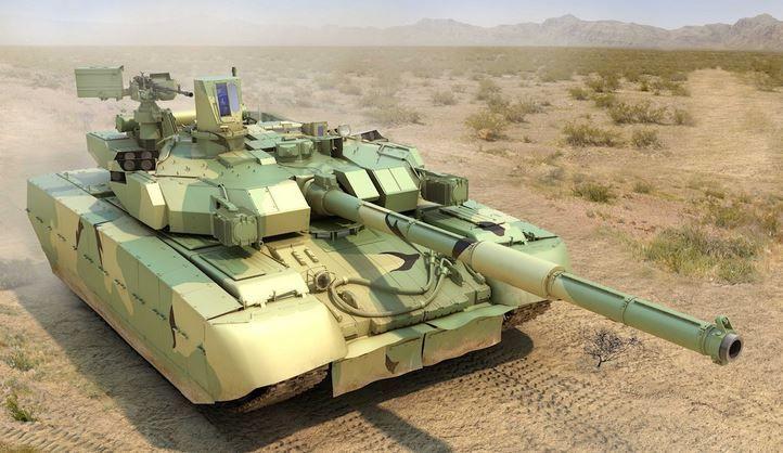 Dünyanın en güçlü tankları! - Page 3
