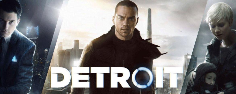 Detroit: Become Human İnceleme!