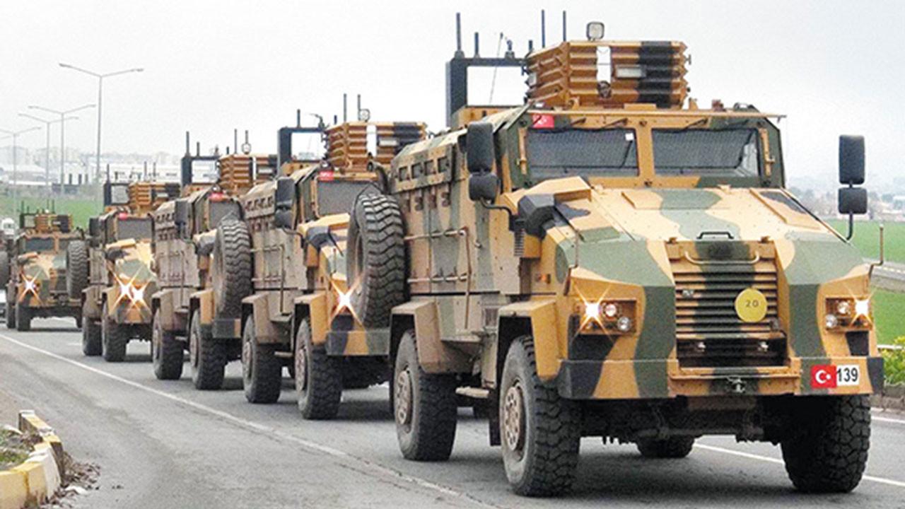 Yerli savunma teknolojileri yaygınlaşıyor