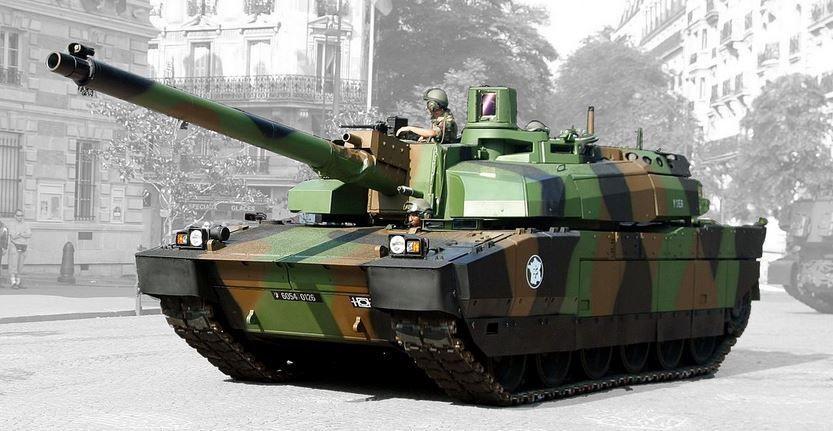 Dünyanın en güçlü tankları! - Page 4