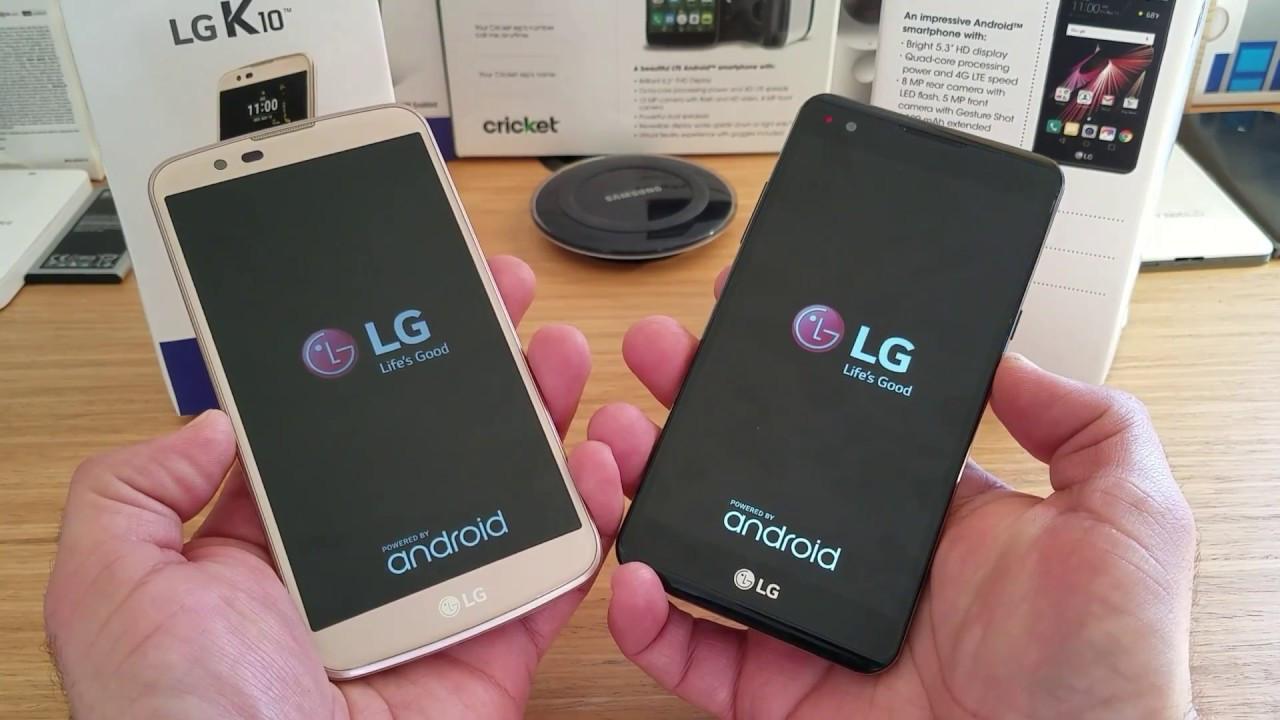 BİM'de LG K10 fırsatı!