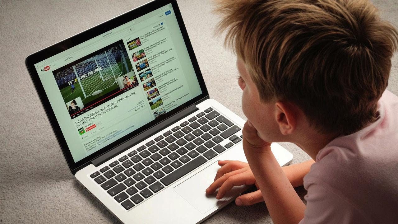 YouTube fenomenleri çocuklara kilo aldırabilir