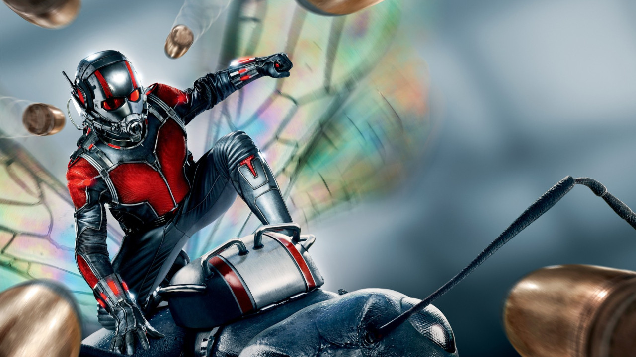 Ant-Man and the Wasp'ın yeni fragmanı yayınladı!