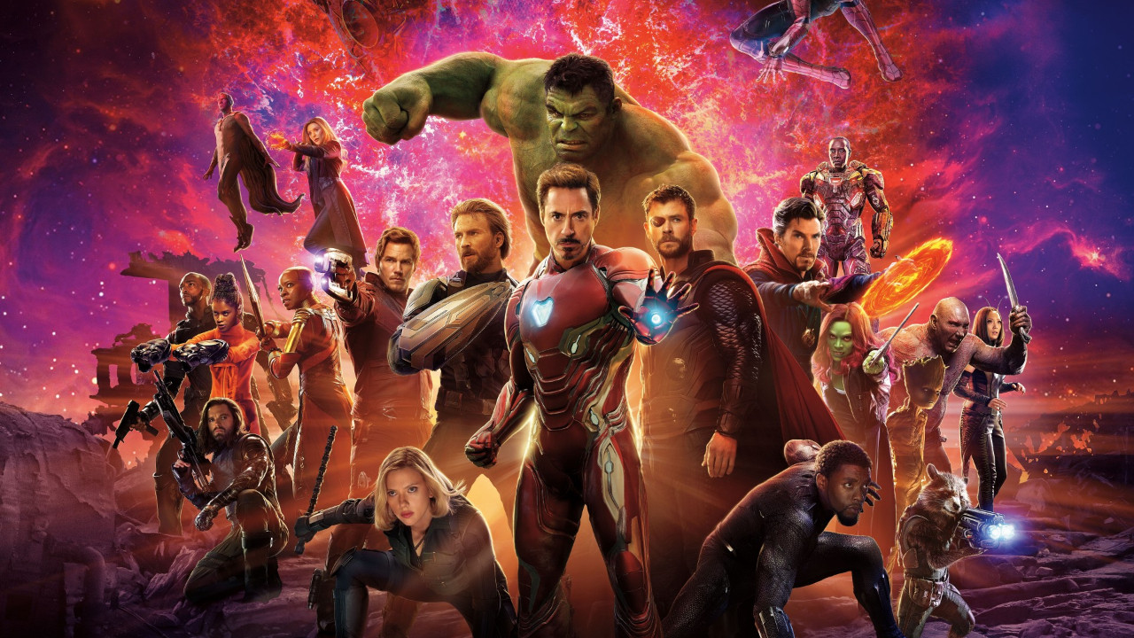 Avengers: Infinity War'un devam filmi hakkında ilk detaylar!