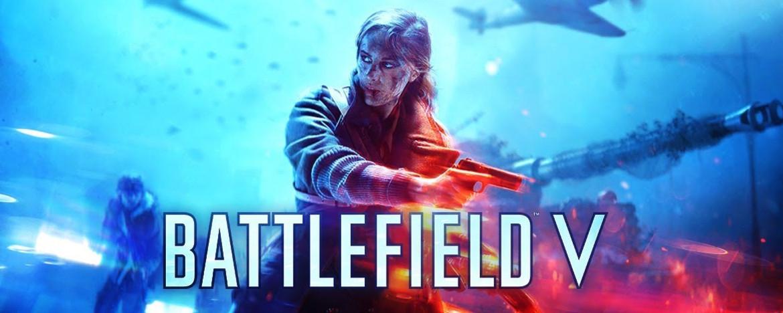 Battlefield V'in sistem gereksinimleri açıklandı!