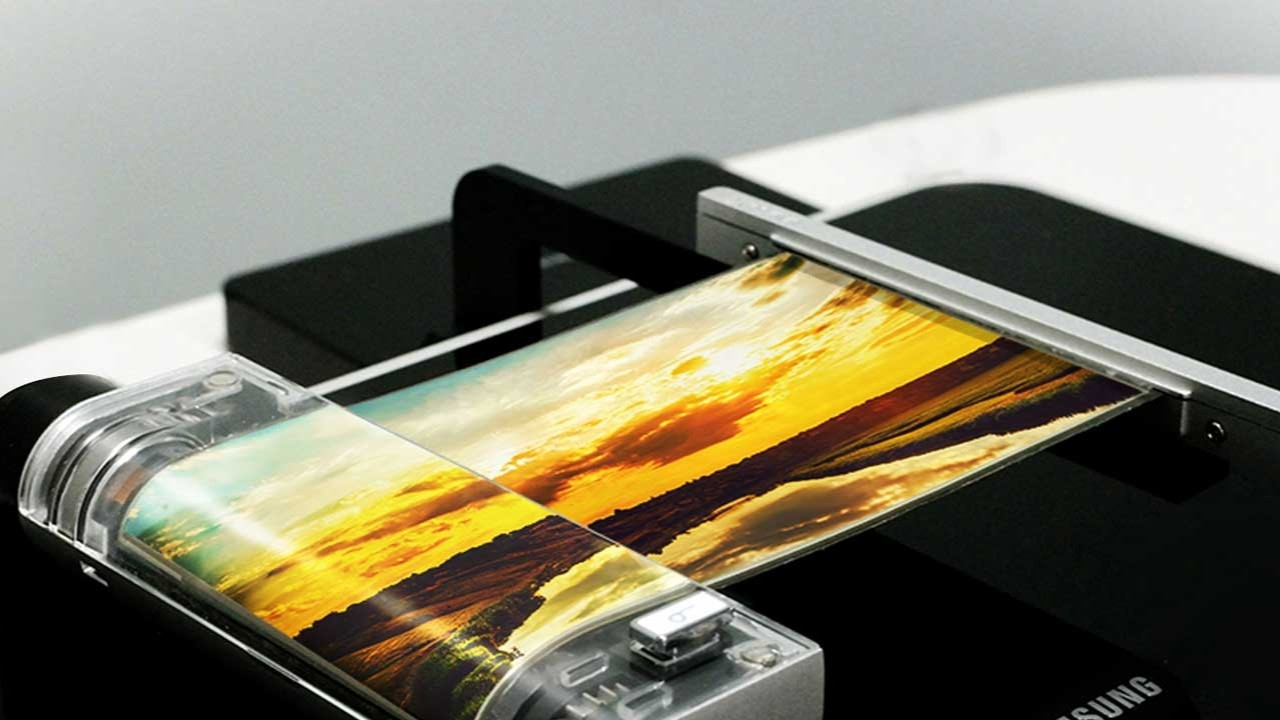 Huawei katlanabilir telefon için ilk adımı attı!