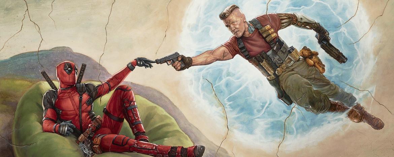Deadpool 2 gişede coştu
