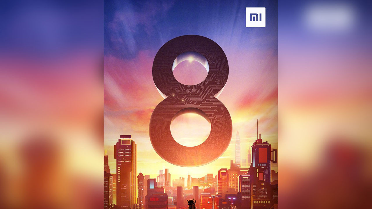 Xiaomi Mi 8'in animoji videosu sızdı