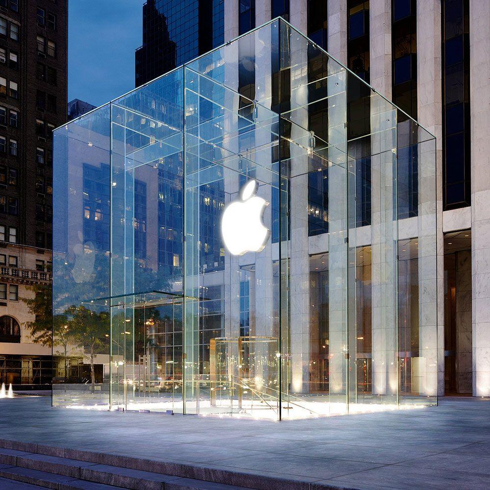 Apple'da çalışanlar ne kadar maaş alıyor? - Page 1