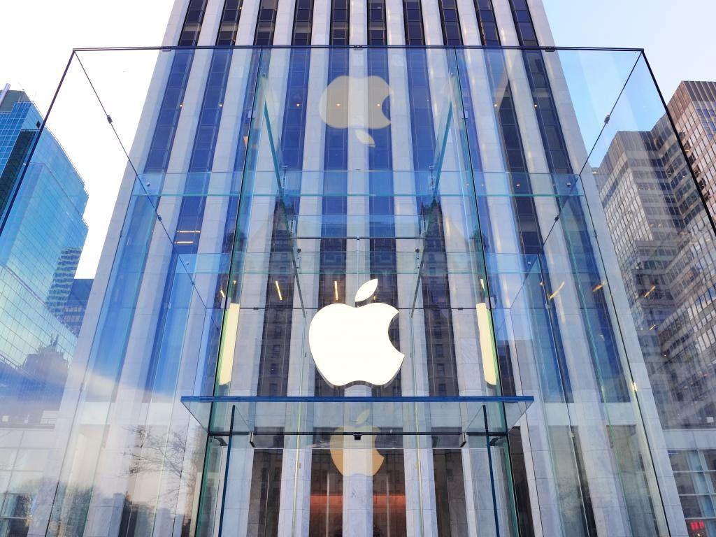 Apple'da çalışanlar ne kadar maaş alıyor? - Page 3